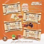 Applied Nutrition Protein Indulgence gaufrette protéinée